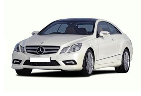 E Class Mercedes-Benz